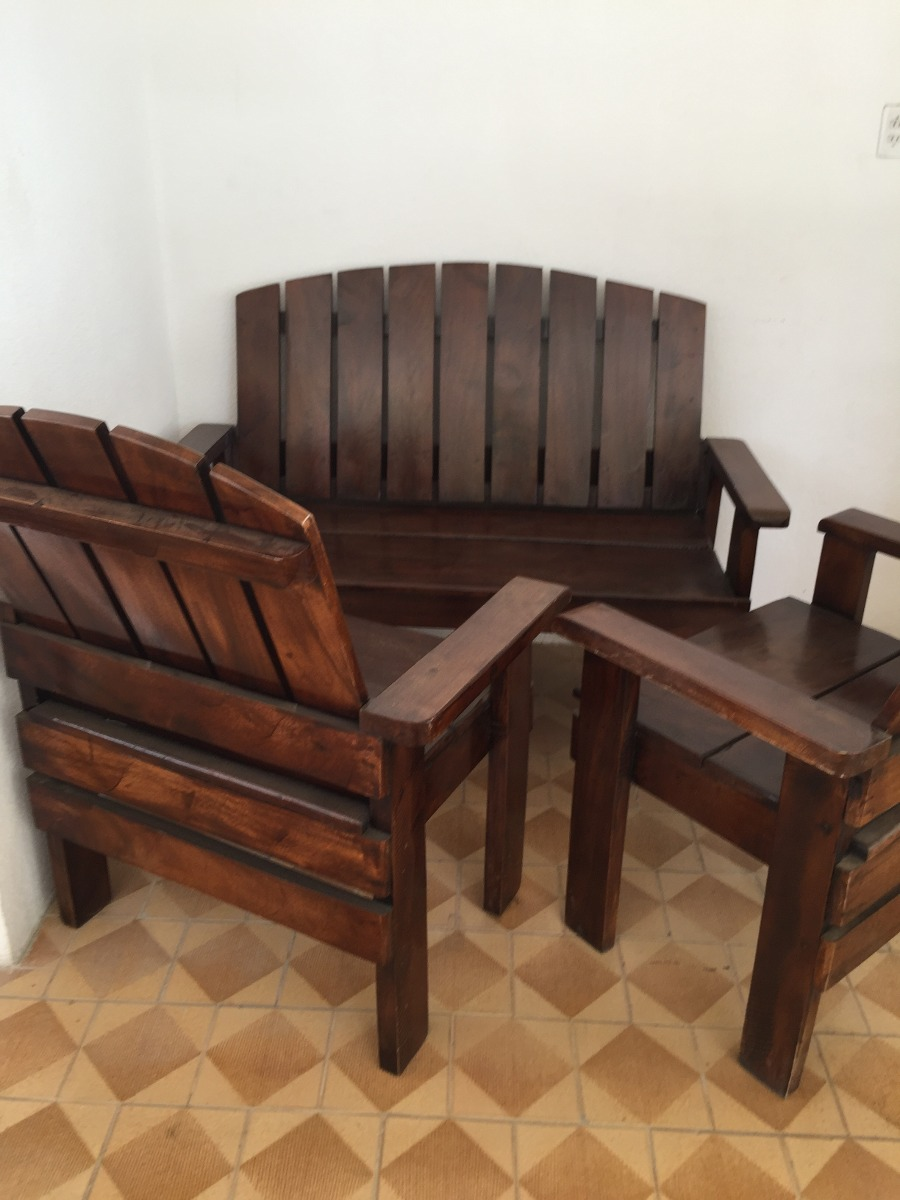 Muebles de madera usados mercado libre casa en for Mercadolibre argentina ventanas de madera