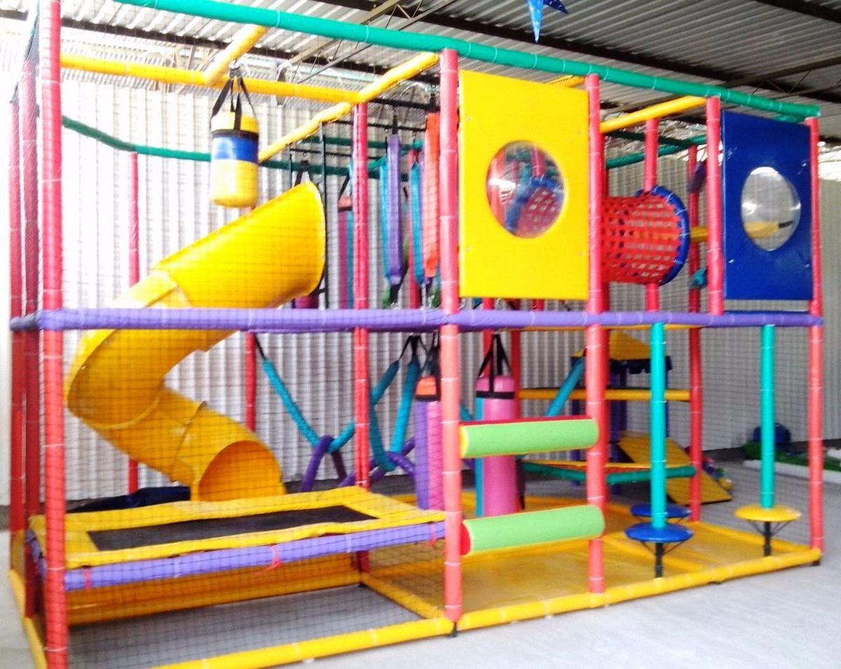 Juegos Infantiles Tubulares Restaurantes Y Salones Fiesta