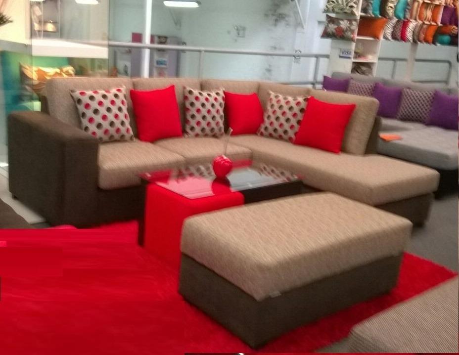 Muebles De Sala  Juegos De Sala Comedor puff  S 1700