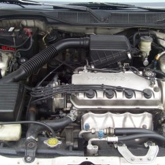 99 Honda Civic Engine Diagram 2016 Jeep Wrangler Wiring Junta Empaque Tapa Punterias 1996 1997 98