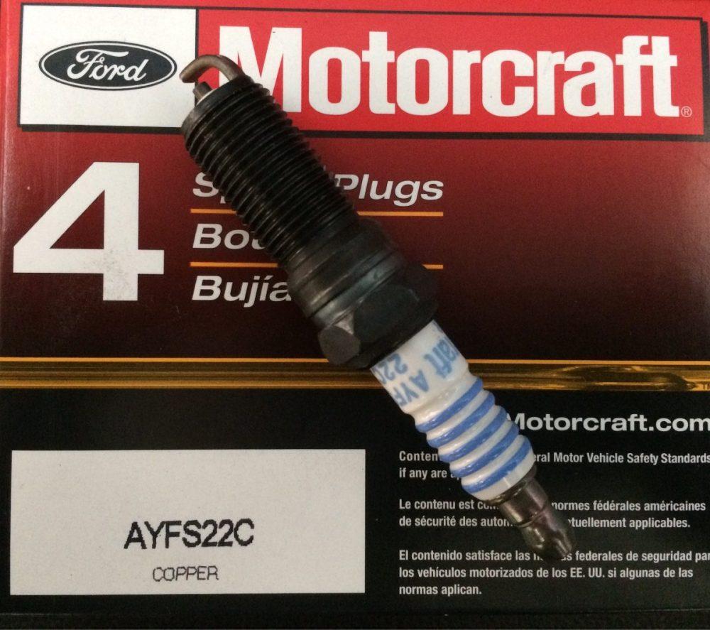 medium resolution of kit de afinaci n ford fiesta 1 6l motorcraft cargando zoom