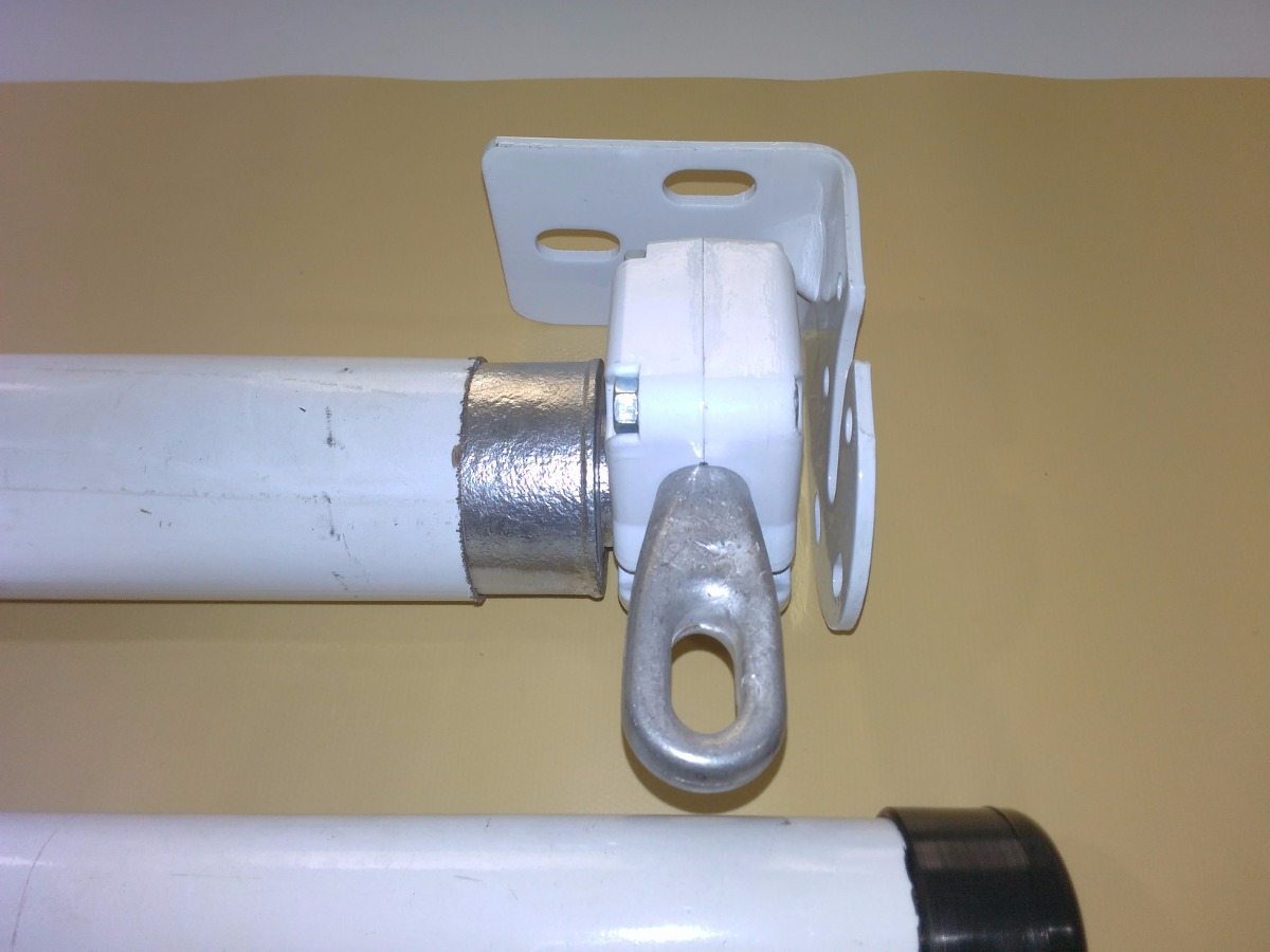 Kit Enrollable Para Toldo Tipo Cochera Deslizante   2