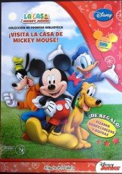 Torrent La Casa De Mickey Mouse Temporada projectgugu