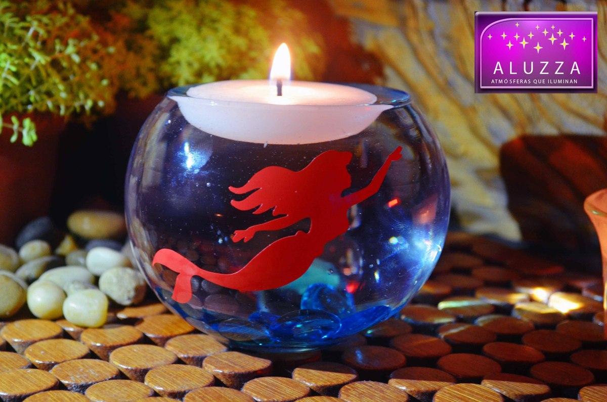 La Sirenita Recuerdos Aluzza   5000 en Mercado Libre