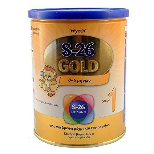 Leche S26 Gold - $ 18.000 en Mercado Libre