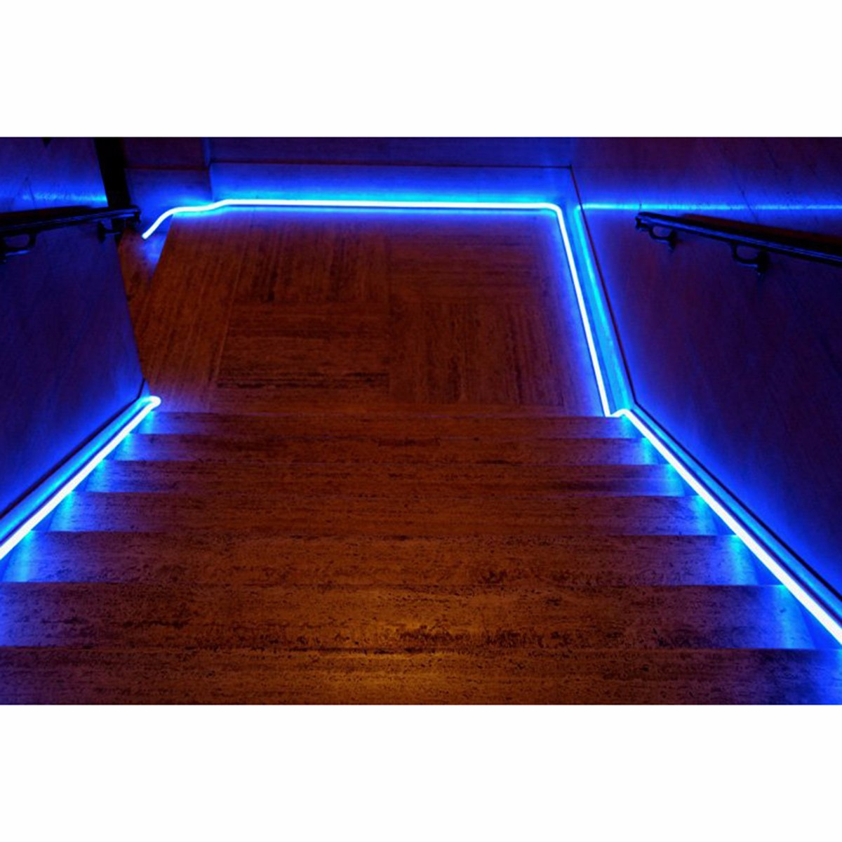 Mangueira De Led Neon Flex Profissional Fita De Led