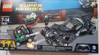 Lego Batimovil - $ 700.00 en Mercado Libre