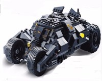 Lego Batman Batimovil