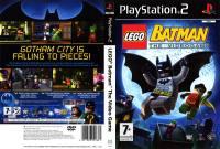 Lego Batman - Playstation 2 - - R$ 20,00 em Mercado Livre