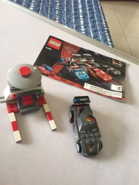 Lego Cars - U$S 20,00 en Mercado Libre