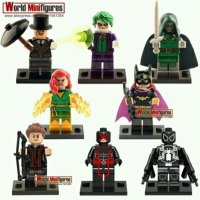 Lego Chino