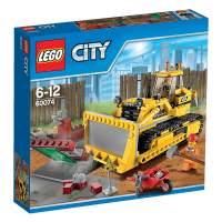 Lego City - Excavadora - U$S 112,00 en Mercado Libre
