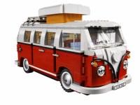 Lego Creador Volkswagen Camper Van - $ 5,000.00 en Mercado ...
