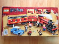 Lego Harry Potter Tren Hogwarts Express # 4841