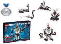Lego Mindstorms Ev3 - $ 6,899.00 en Mercado Libre