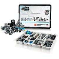Lego Mindstorms - Kit De Expanso Ev3 - 45560 - R$ 1.155 ...