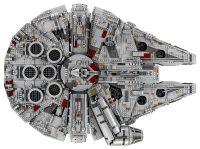 Lego Star Wars 75192 - Millennium Falcon - R$ 6.495,00 em ...