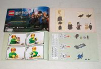 Lego Star Wars Harry Potter Lego Galaxy Squad Instructivos