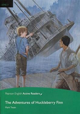 Resultado de imagen para Adventures of Huckleberry Finn libro