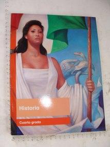 Cuarto Grado Libro De Historia - imgUrl