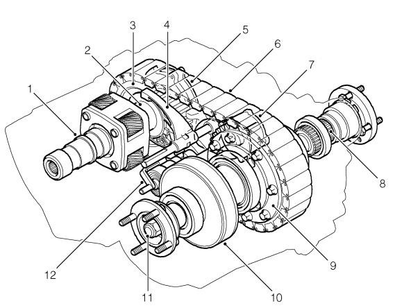 wiring diagram alarm kereta