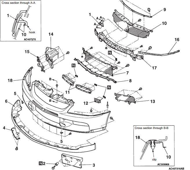Libro Taller Mitsubishi Lancer Evo Ix 2005-2008 Envio Web