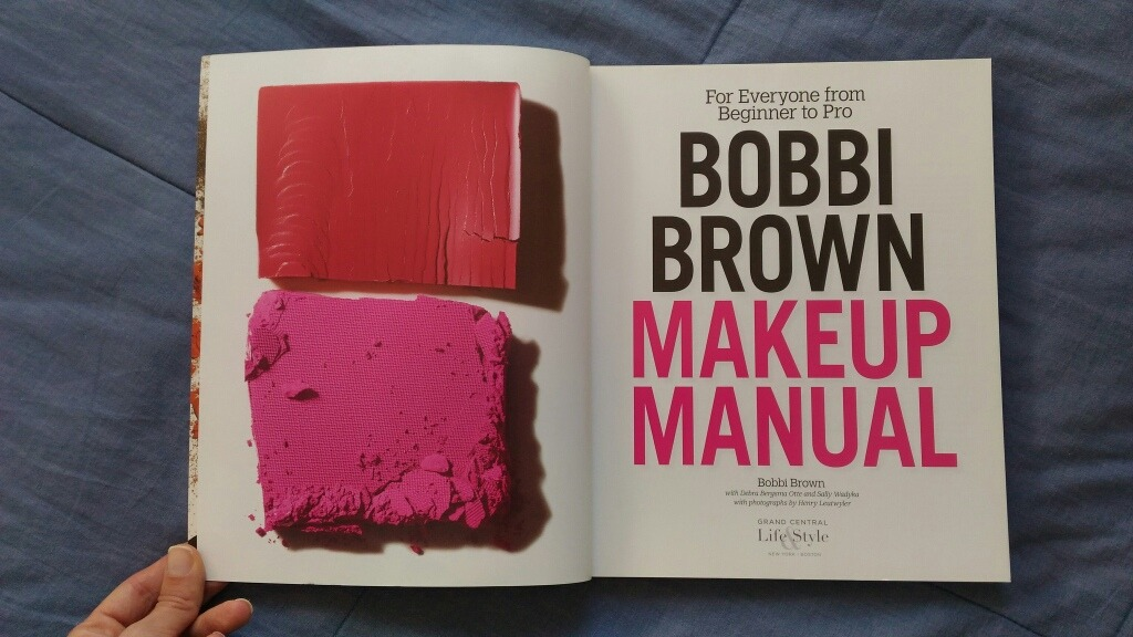 Bobbi Brown Makeup Manual Pdf Free Amtmakeup Co