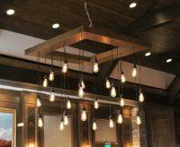 Lmpada Decorativa Edison Bulbo A19 - 110v Filamento ...