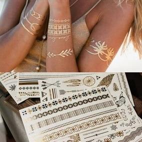 Hojas Para Imprimir Tatuajes Temporales Insumos Para Tatuajes En