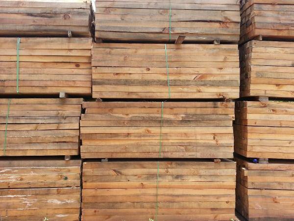 Madera Para Cimbra Construcci Polin Tablas - 68.00 En Mercado Libre