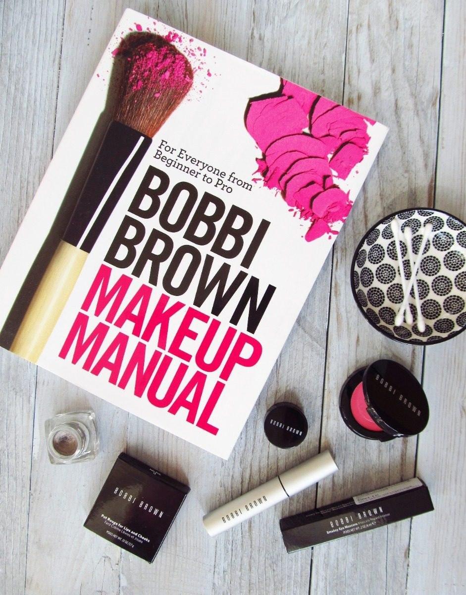 Makeup Book Pdf