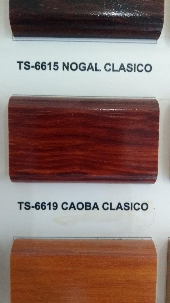Mancha Sayer Caoba Clasico Pintura Madera   11800 en
