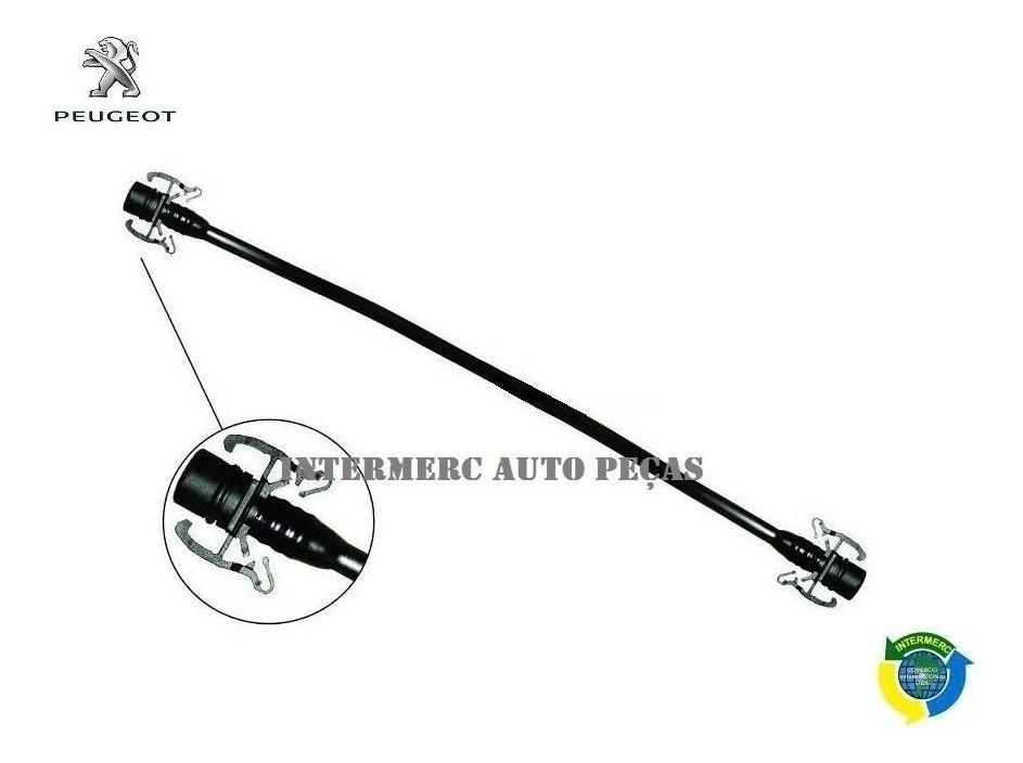 Mangueira Retorno Radiador Peugeot 206 207 1.4 1.6