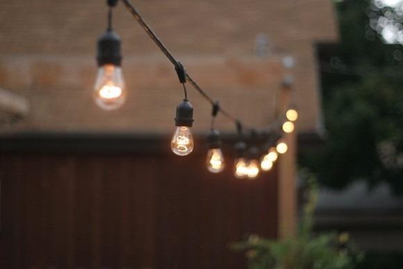 Iluminacin Led Exterior