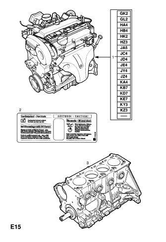 Manual De Despiece Chevrolet Astra 2004-2005 En Español