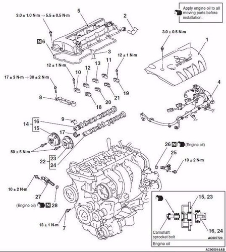 Manual De Una Transmision A604