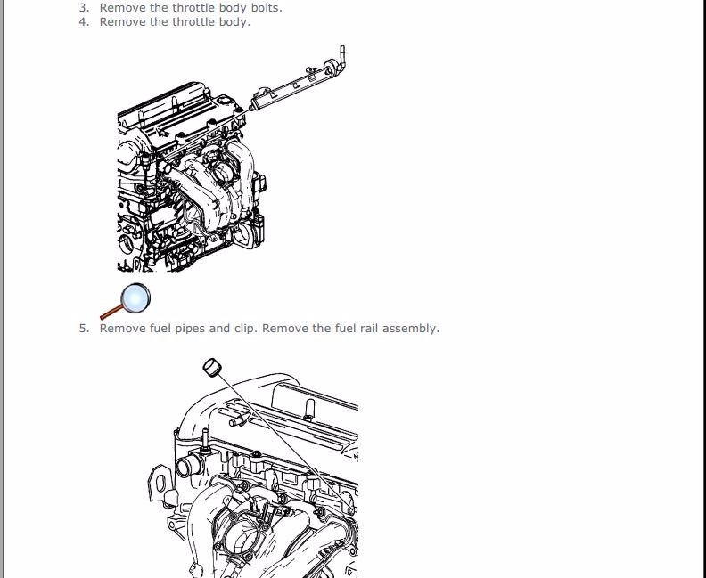 Manual De Taller Diagramas Chevrolet Captiva Sport 2008