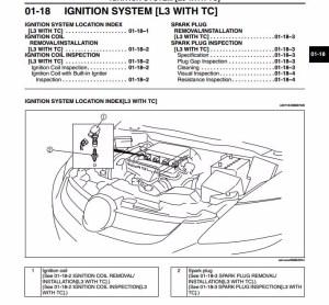 Manual De Taller Diagramas Elect Mazda Cx7 20072012  $ 4
