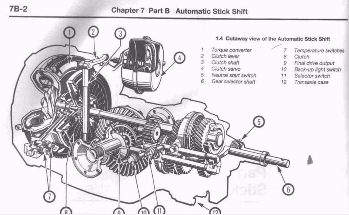 Manual De Taller Haynes Volkswagen Escarabajo 1954-1979