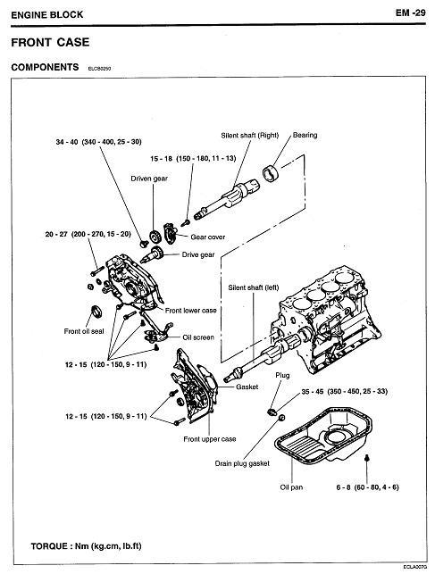 Manual De Taller Hyundai Terracan 2001-2007 Envio Gratis