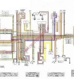 kawasaki kmx 125 wiring diagram online schematics diagram rh delvato co kawasaki 125 dirt bike kawasaki [ 1200 x 883 Pixel ]