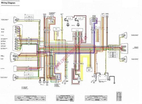 small resolution of kawasaki kmx 125 wiring diagram online schematics diagram rh delvato co kawasaki 125 dirt bike kawasaki