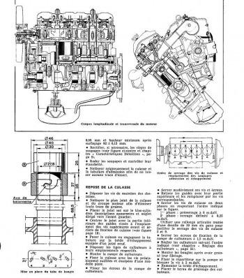 Manual De Taller Peugeot 504, 1970-1998, Envio Gratis