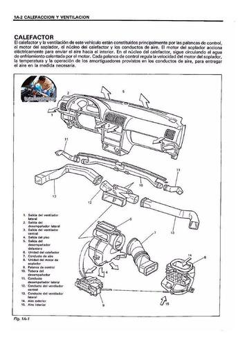 Manual De Taller Profesional Chevrolet Swift 1991-2003