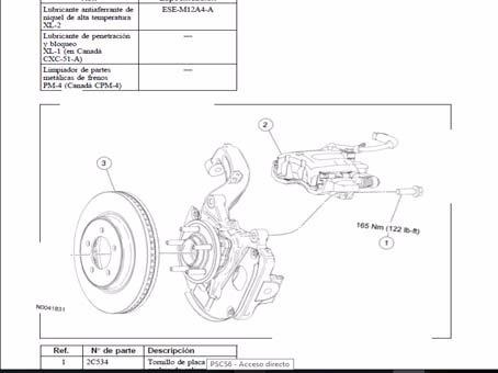 Manual De Taller Y Diagramas Ford Explorer Eddie Bauer