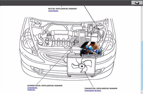 Manual De Taller/reparación Para El Honda Fit 2002-2008