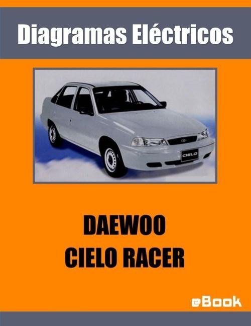 small resolution of manual diagrama sistema electrico daewoo cielo racer cargando zoom