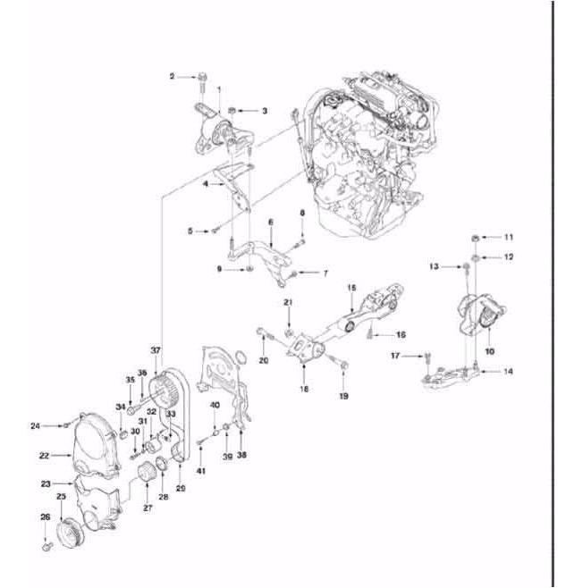 Manual Servicio Reparacion Y Taller Chevrolet Spark