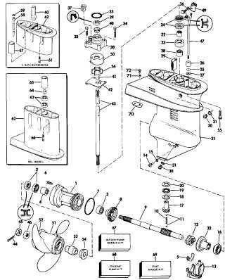 Manual Serviço Manut. Mercury 8 15 25 40 Super-25(tohatsu