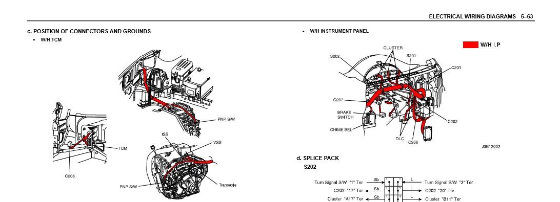 Manual Taller Diagrama Electrico De Motor Y Caja Optra
